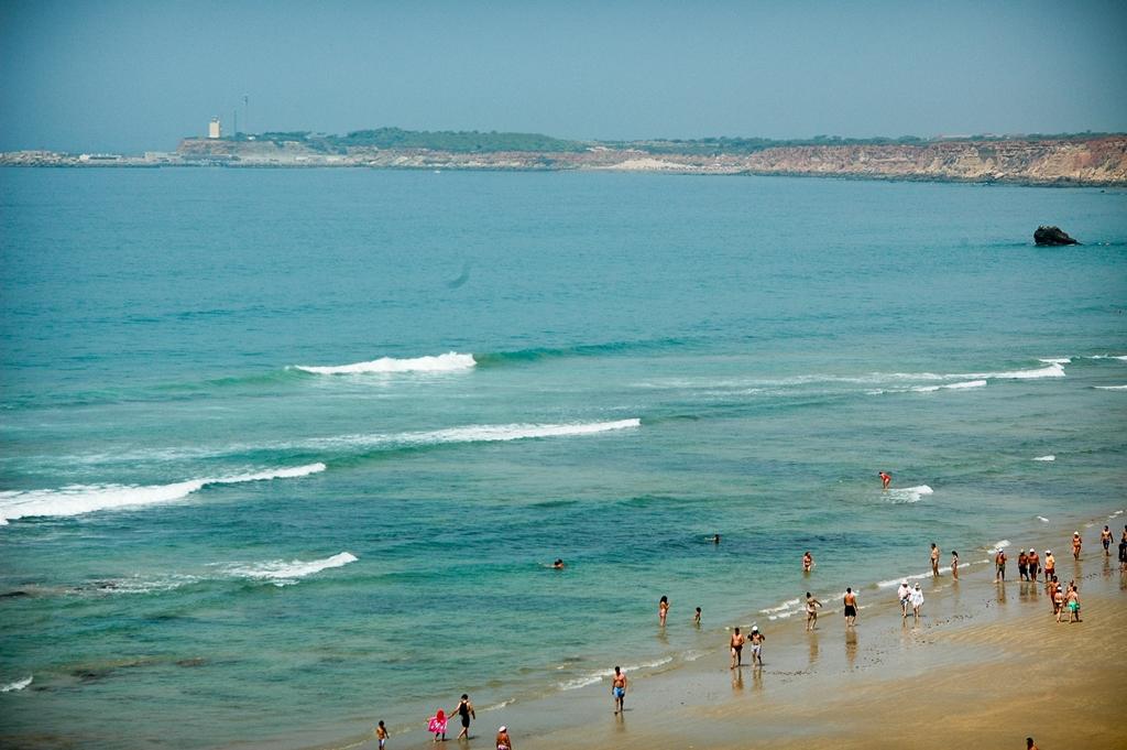 Cadiz Plaże