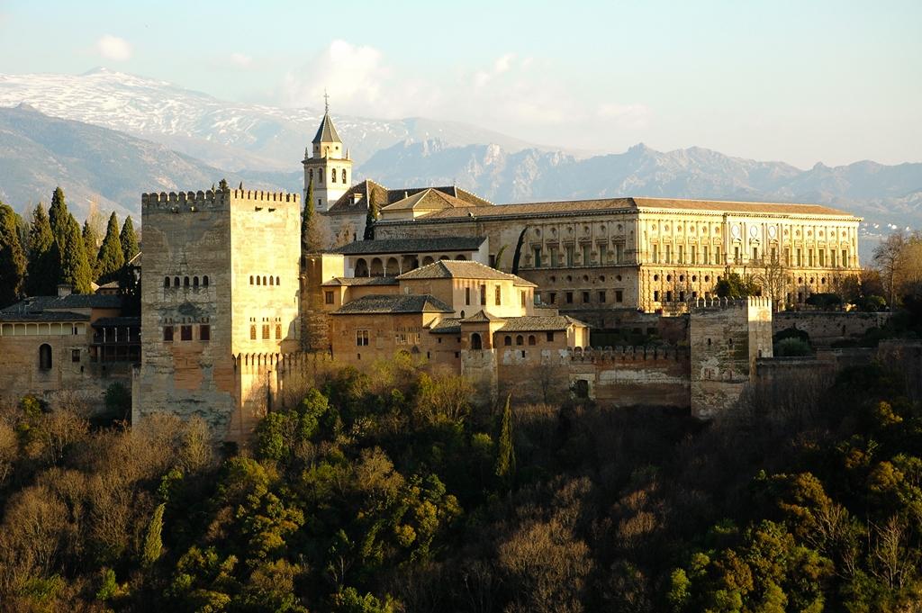 Grenada Alhambra