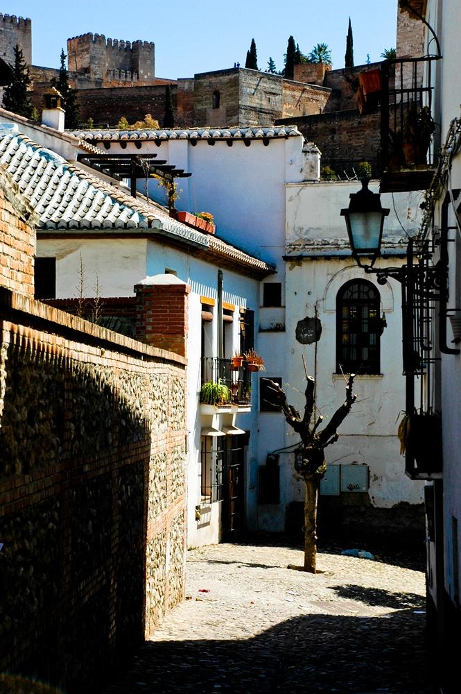 Granada Cuevas