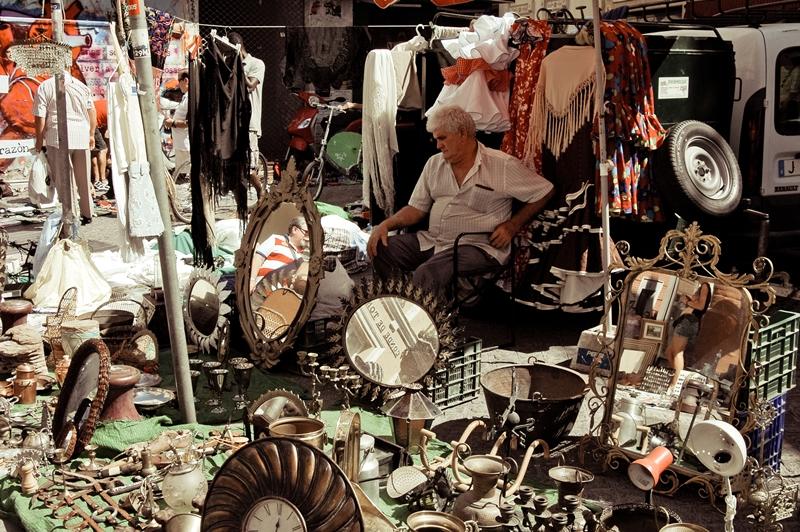 Sewilla Mercado de Feria