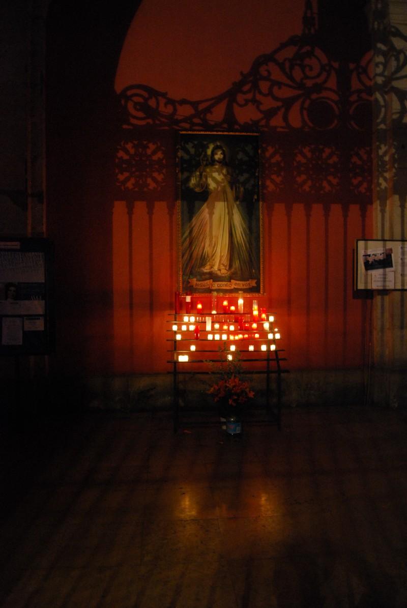 Barcelona Jezus