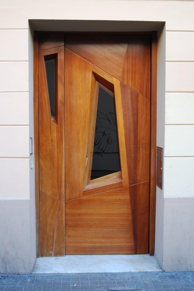 Barcelona Drzwi