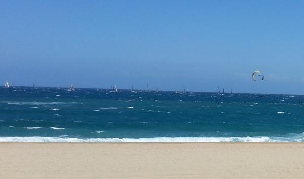 Plaża - Barcelona