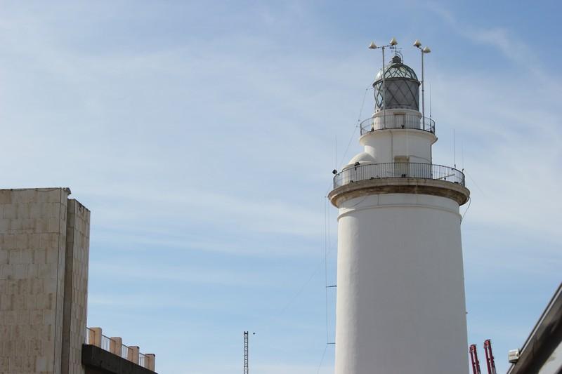 Malaga - Latarnia Morska 3