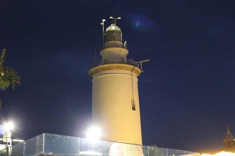 Malaga - Latarnia Morska 6
