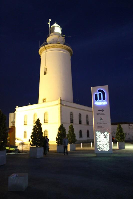 Malaga - Latarnia Morska 7