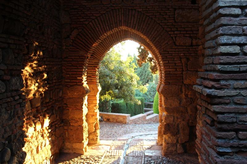 Malaga Alcazaba 02