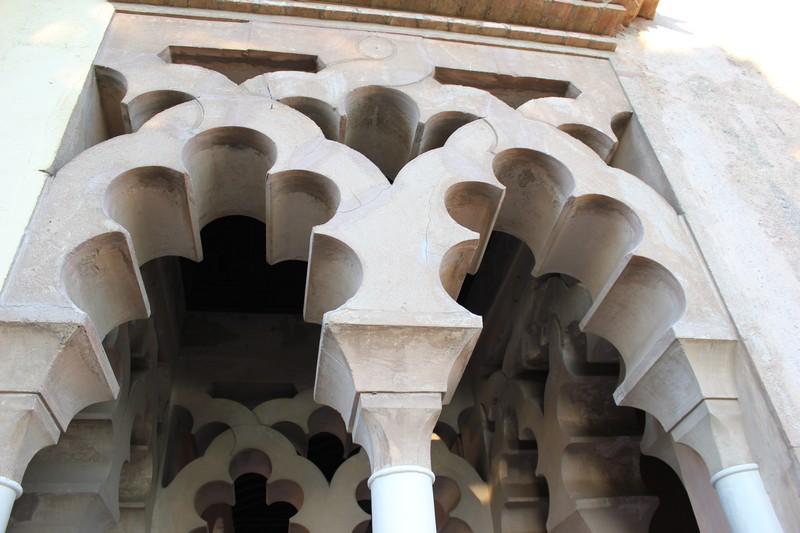 Malaga Alcazaba 03