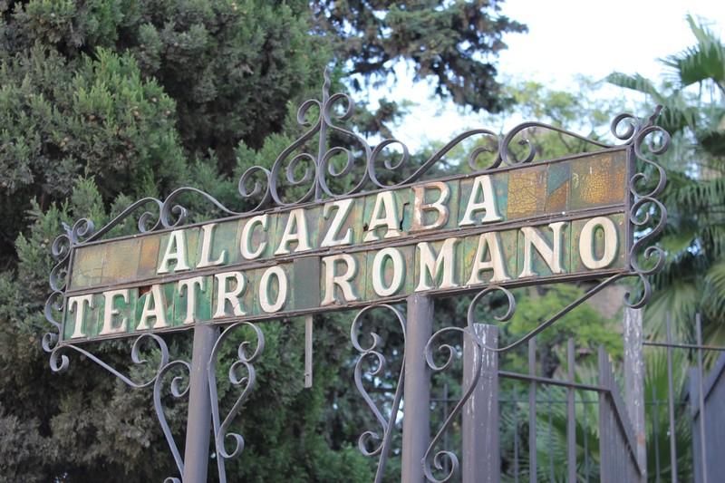 Malaga Alcazaba 04