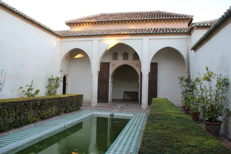 Malaga Alcazaba 05