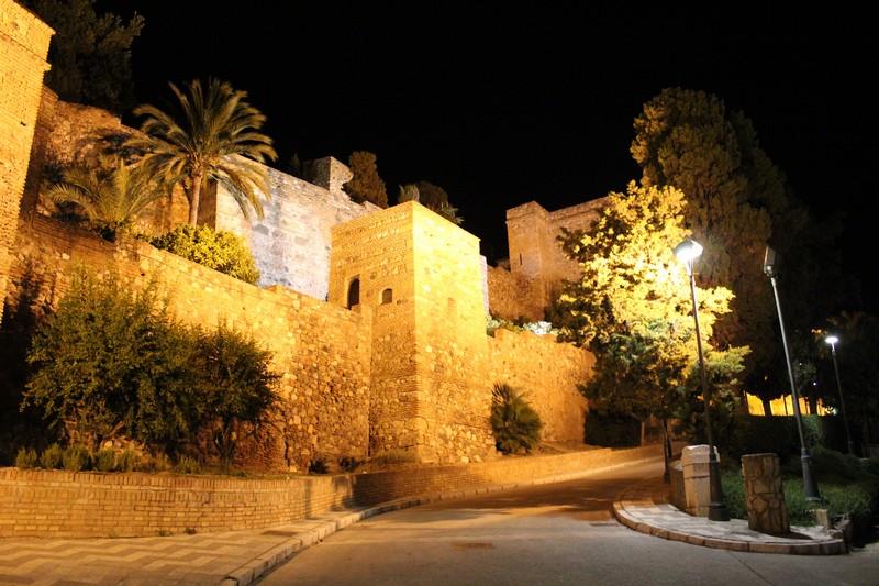 Malaga Alcazaba 06