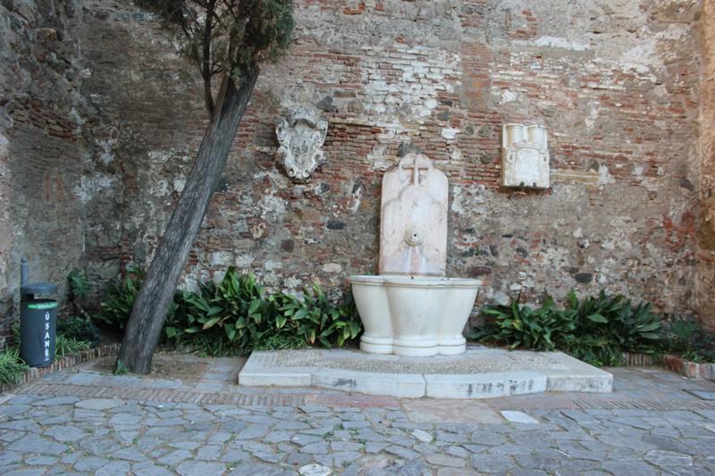 Malaga Alcazaba 07
