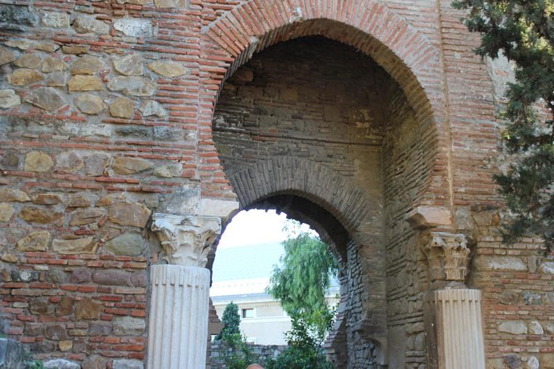 Malaga Alcazaba 09