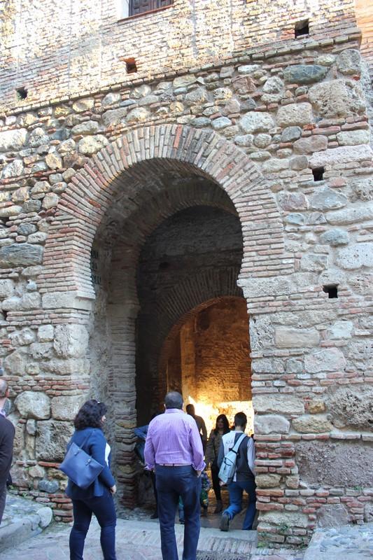 Malaga Alcazaba 13