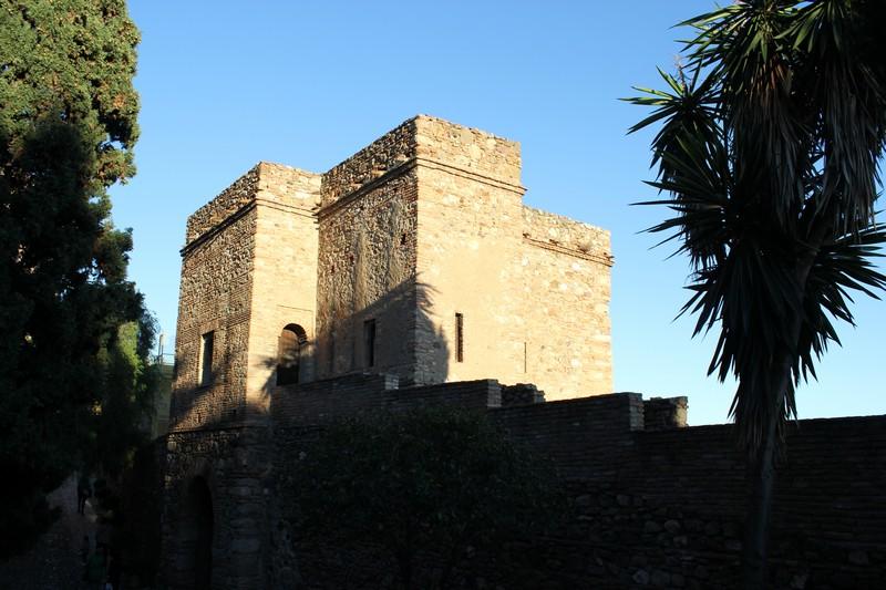 Malaga Alcazaba 15