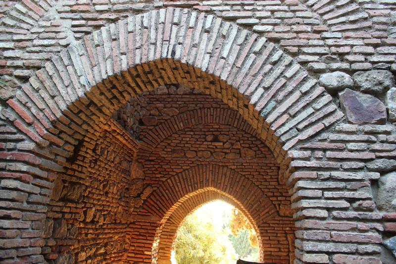 Malaga Alcazaba 16