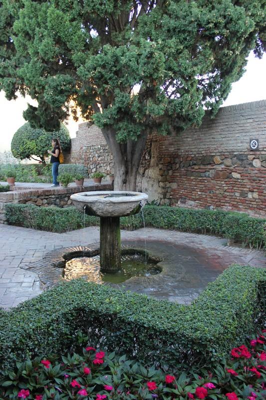 Malaga Alcazaba 19