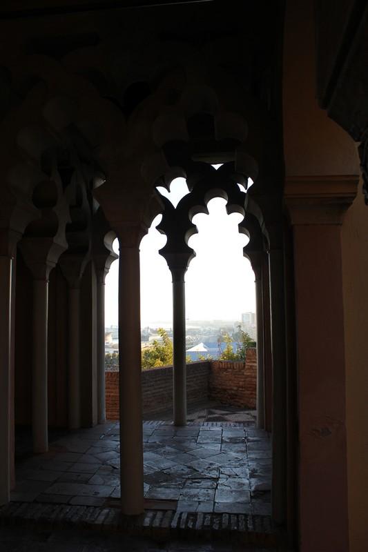 Malaga Alcazaba 20