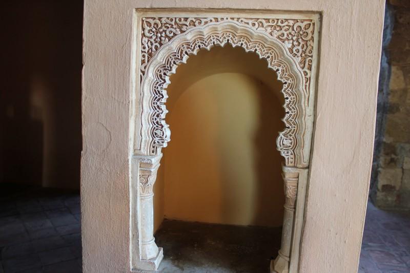 Malaga Alcazaba 23