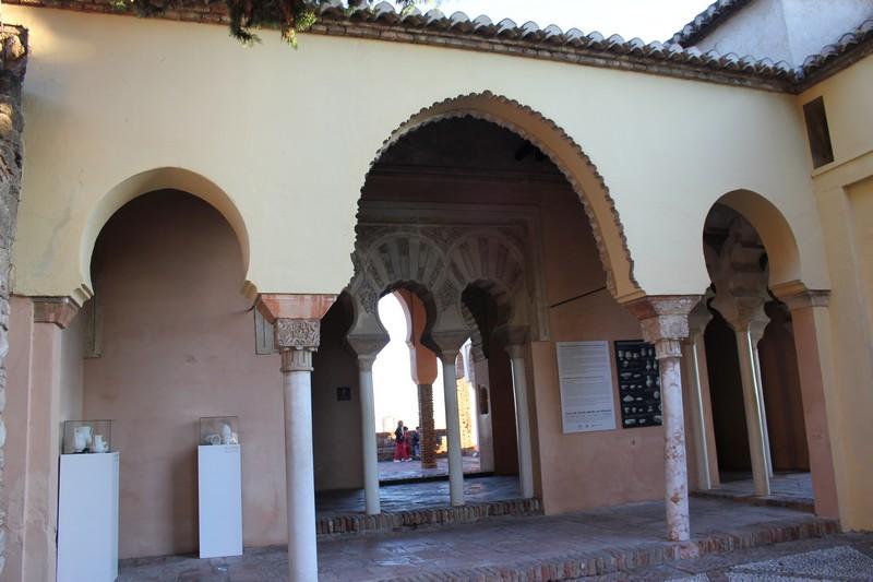 Malaga Alcazaba 24