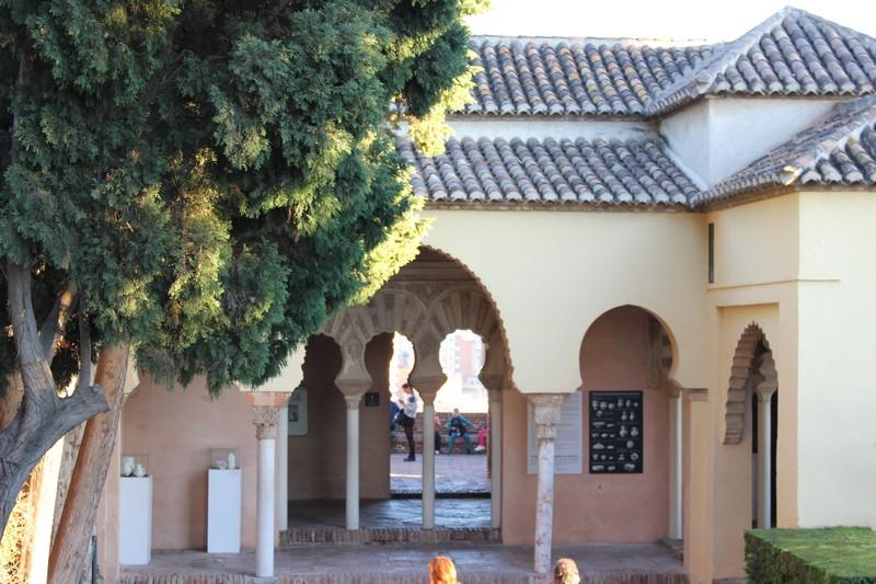 Malaga Alcazaba 25