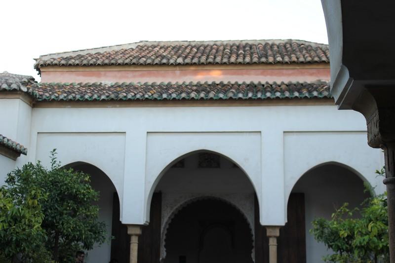 Malaga Alcazaba 28