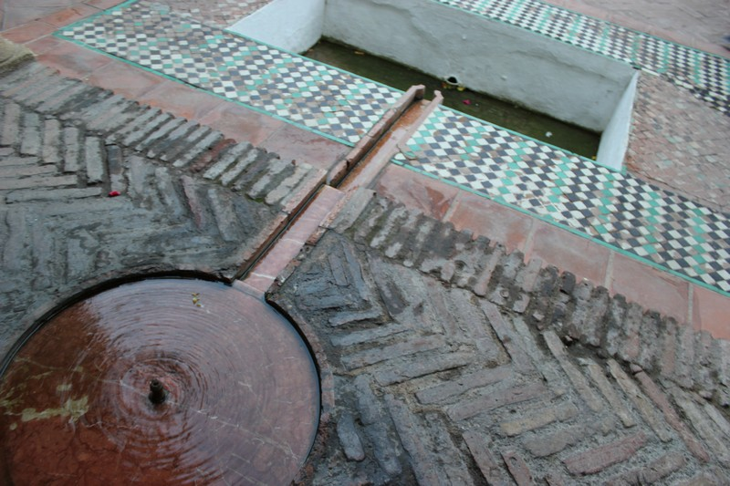 Malaga Alcazaba 29