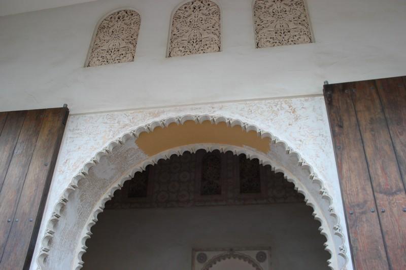 Malaga Alcazaba 30