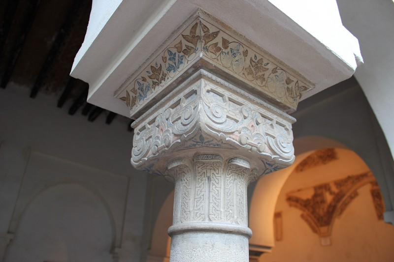 Malaga Alcazaba 31