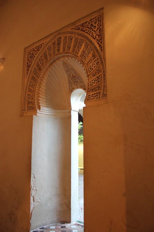 Malaga Alcazaba 35