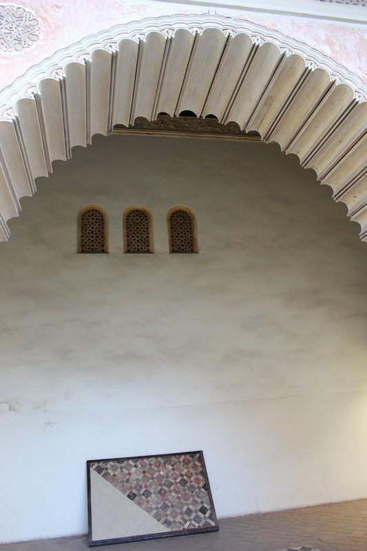 Malaga Alcazaba 37