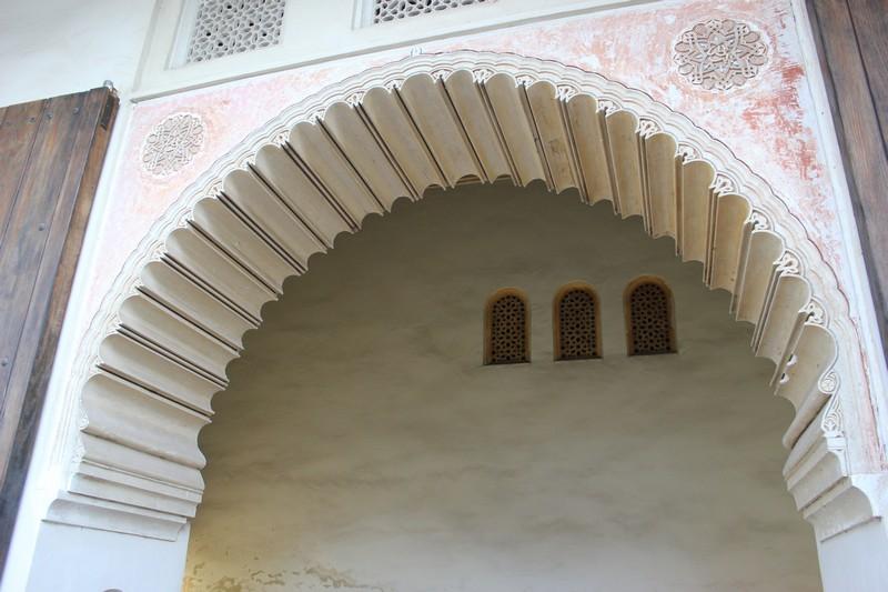 Malaga Alcazaba 38