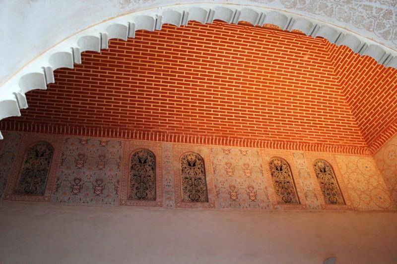 Malaga Alcazaba 39