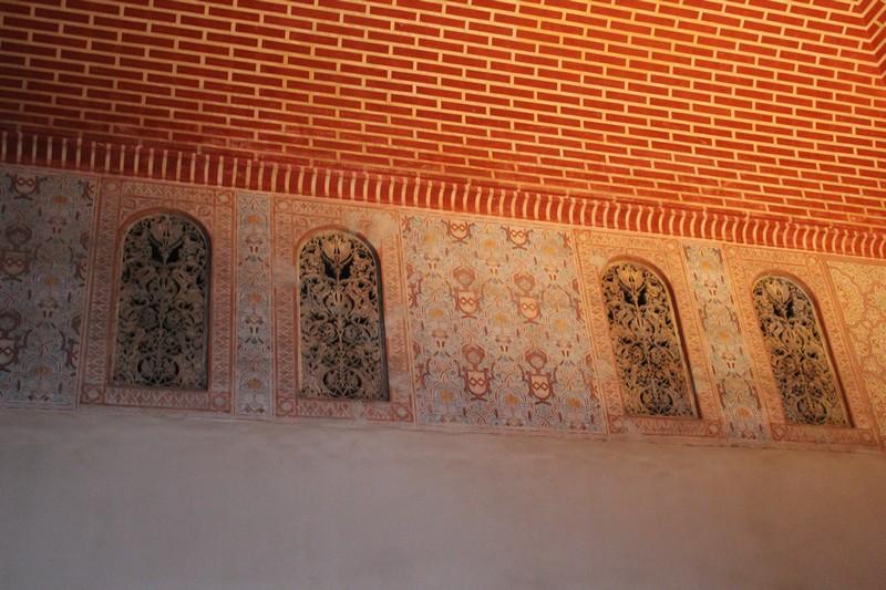 Malaga Alcazaba 40