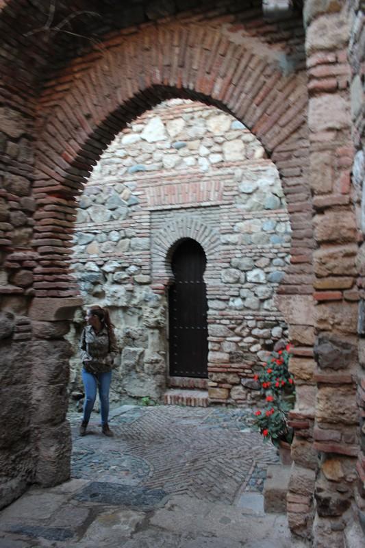 Malaga Alcazaba 41