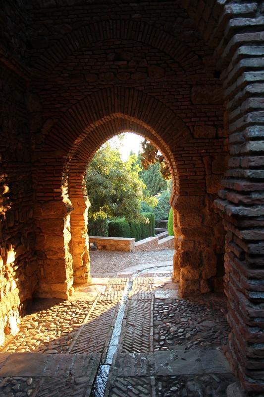 Malaga Alcazaba 42