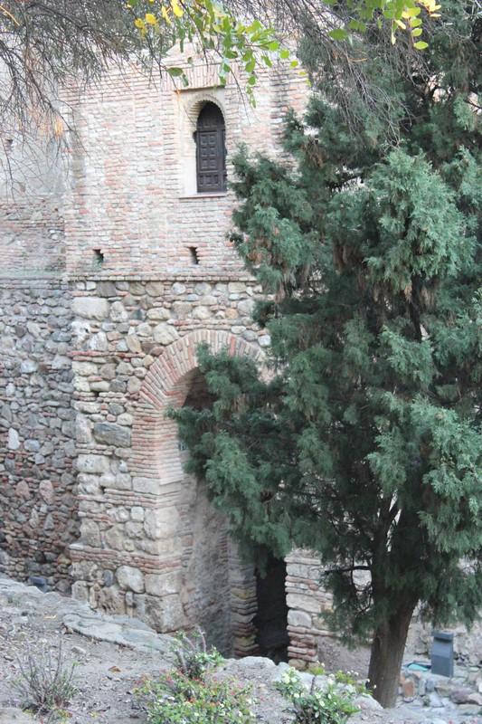 Malaga Alcazaba 43