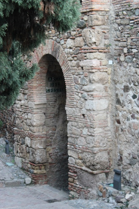 Malaga Alcazaba 44