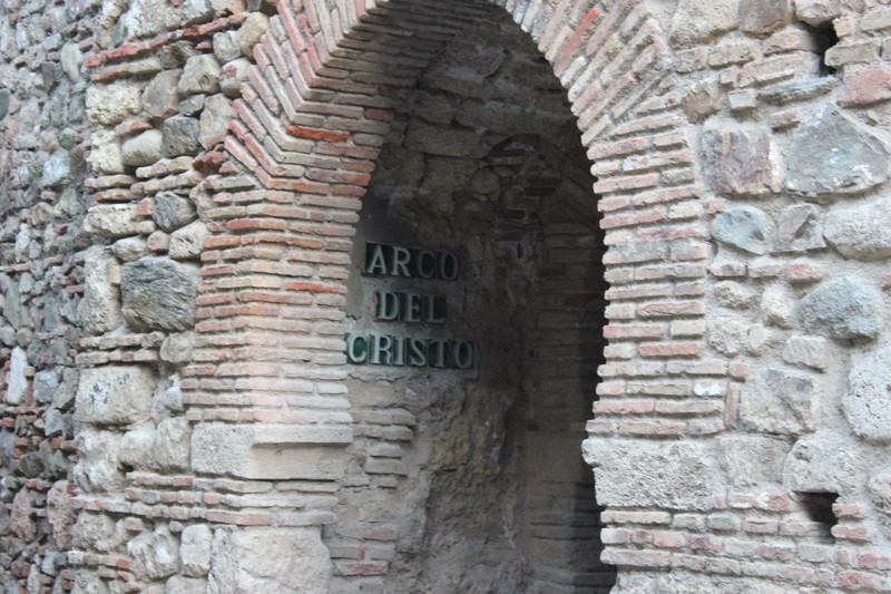 Malaga Alcazaba 45