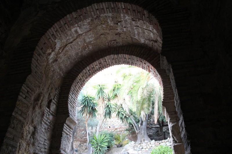 Malaga Alcazaba 46