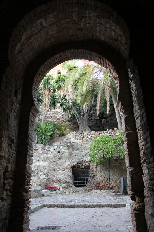 Malaga Alcazaba 47