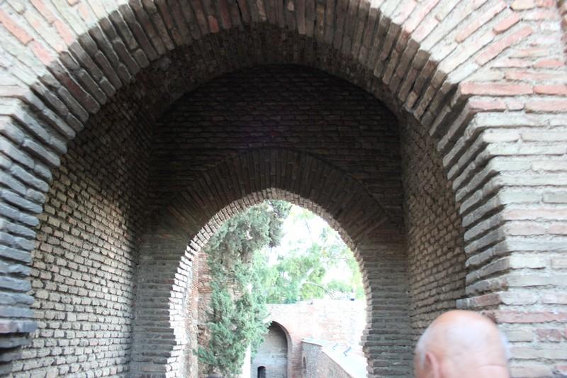 Malaga Alcazaba 49