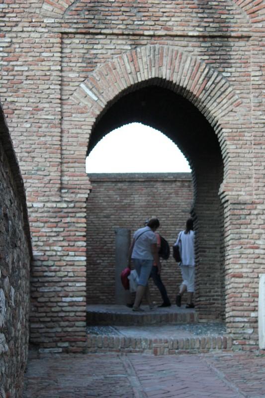 Malaga Alcazaba 50