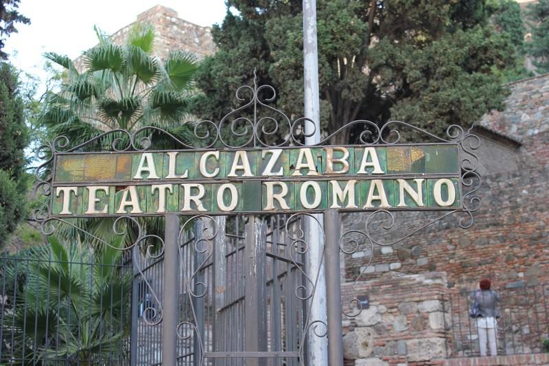 Malaga Alcazaba 51
