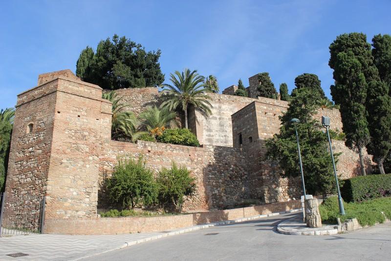 Malaga Alcazaba 53