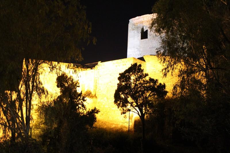 Malaga Alcazaba 55