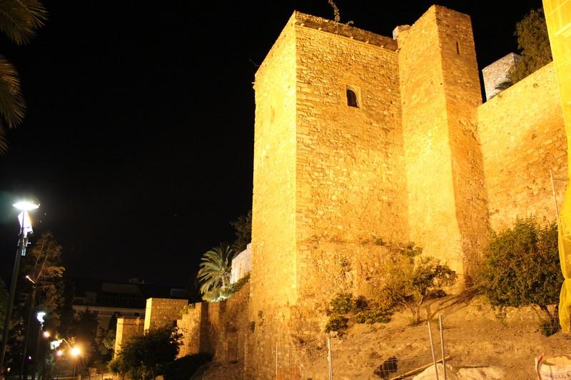 Malaga Alcazaba 56