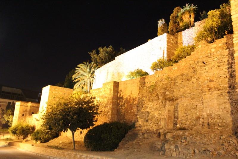 Malaga Alcazaba 57