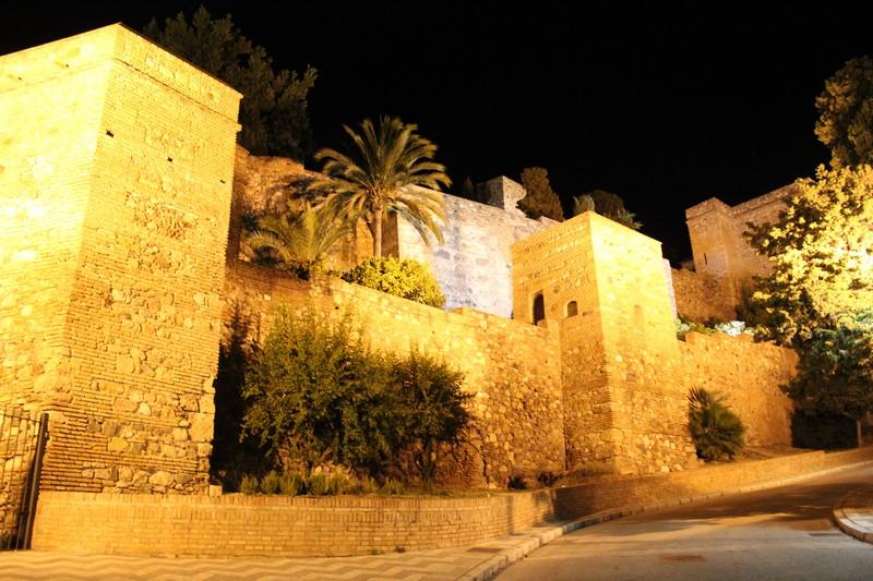Malaga Alcazaba 58