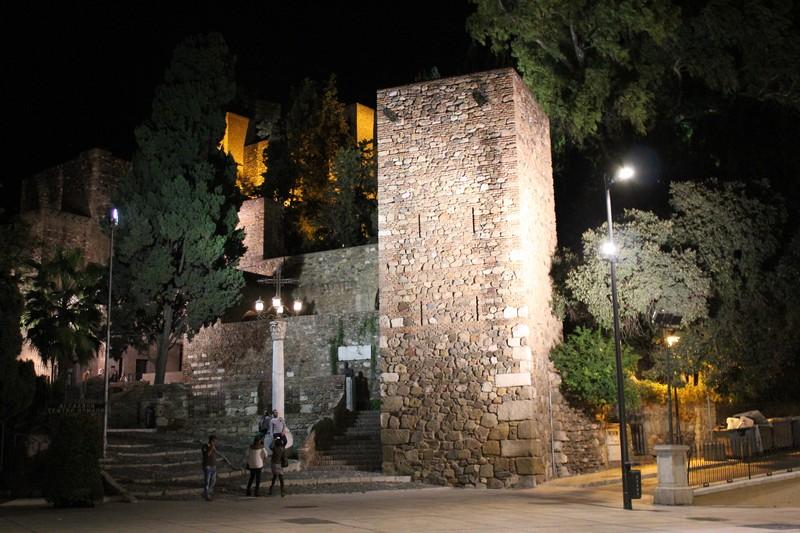 Malaga Alcazaba 59